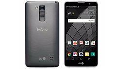LG StylO 2 K540 Cricket Wireless Smart Phone Unlocked