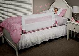 Swing Down Bedrail Rail Regalo Bed Safety Long Guard Toddler
