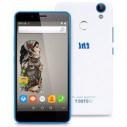 THL T9, 4G FDD-LTE 3G WCDMA Android 6.0 OS Quad Core MTK6737