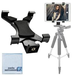 Acuvar Tablet Tripod Mount  for Apple iPad, iPad Air, iPad M