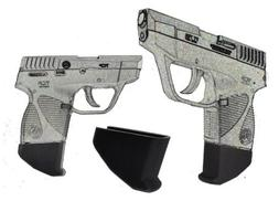 """2 Pack Taurus PT732 and PT738 TCP 380 1.25""""Extra Long Garris"""