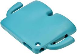 Teal Blue {Kid Proof Arms and Legs} Soft and Smooth Silicone