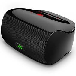 Mighty Rock Touch Wireless Bluetooth Speakers, Ultra Portabl