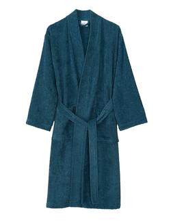 TowelSelections Men's Robe, Turkish Cotton Terry Kimono Ba