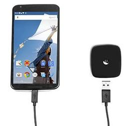 Turbo Power 25W Motorola Moto X Play QUICK CHARGE 3.0 USB Wa