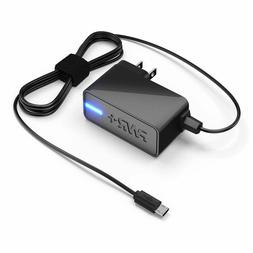 Ul Listed Pwr Extra Long Ac Adapter 2.1A Rapid Charger For S