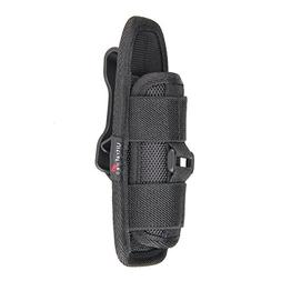 Flashlight Holster Ultrafire Flashlight holder for tactical