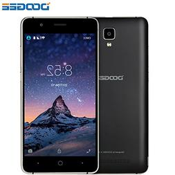 Unlocked Cell Phones, DOOGEE X10 Smartphone Unlocked Android