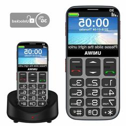 Mosthink Unlocked Cell Phones for Elderly People, Cell Phone