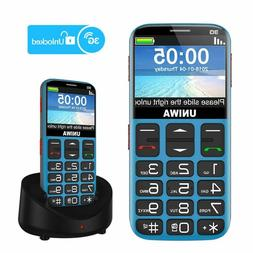 Mosthink Unlocked Cell Phones for Seniors, Compatible ATT Ce