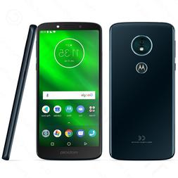 Unlocked Motorola - Moto G6 Play Cell Phone| XT1922 -- 32GB