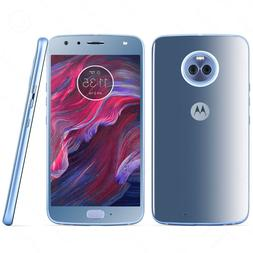 Unlocked Motorola Moto X4 X 4th Gen XT1900-1 32GB Sterling B