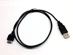 FYL New USB Data Sync Cable Cord For AT&T Samsung SCH-U700 G