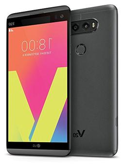 LG V20 H910a AT&T Unlocked GSM 4G LTE Quad-Core Smartphone w