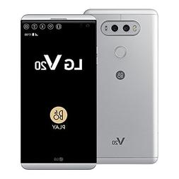 LG V20 H990DS 4G LTE Dual SIM Factory Uncloked, Android 7.0
