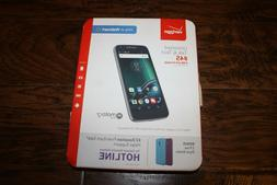 Verizon Prepaid Motorola Moto G G4 Play 4th Gen XT1609 4G LT