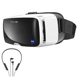 Zeiss VR ONE Plus Virtual Reality Headset for Smartphones -