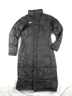 THE NORTH FACE WOMENS XS 700 DOWN EXTRA LONG MAXI COAT JACKE