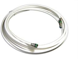 zBoost YX030-15W RG-6 Coaxial Extension Cable with Female Co