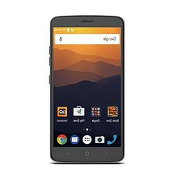 ZTE Max XL 16GB - Prepaid - Carrier Locked